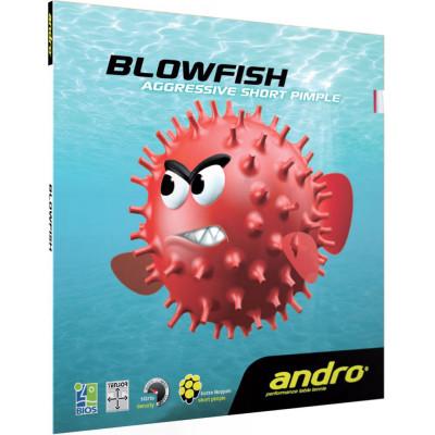 Накладка ANDRO Blowfish