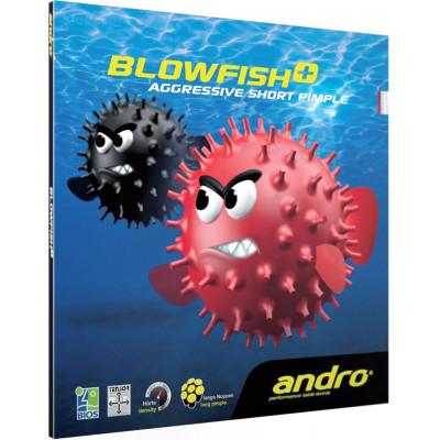 Накладка ANDRO Blowfish Plus