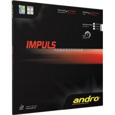 ANDRO Impulse Powersponge