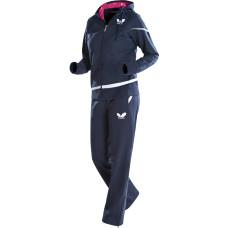 Женский спортивный костюм BUTTERFLY Liora Lady
