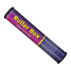 Roller box BUTTERFLY