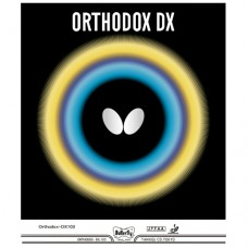 BUTTERFLY Orthodox