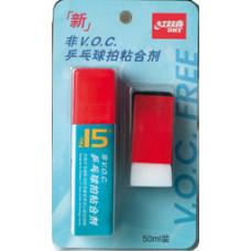 Клей DHS 15# Aquatic glue 50 ml