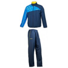 Костюм спортивный DONIC Minnesota синий
