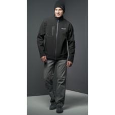 Куртка DONIC Softshell чёрн.