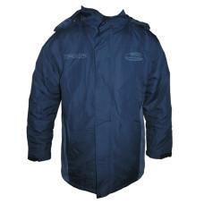 Куртка DONIC Morris синяя