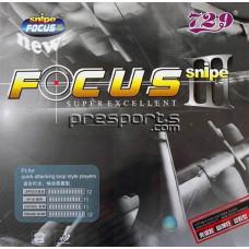 Friendship 729 Focus III