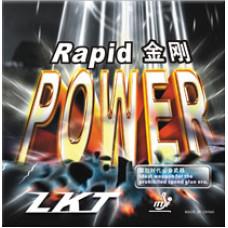 Friendship 729 Rapid Power