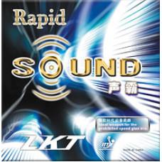 Friendship 729 Rapid Sound
