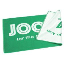 Полотенце Joola Champion 14 зеленое