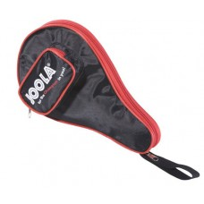 Чехол по форме ракетки Joola Pocket, красн