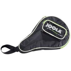 Чехол по форме ракетки Joola Pocket, зелен