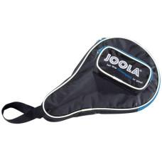 Чехол по форме ракетки Joola Pocket, синий