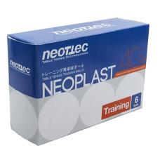 Мяч для н/т Neottec Neoplast ball (пластик) 6 штук