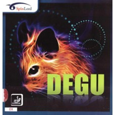 Spinlord Degu OX