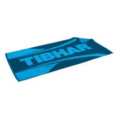Полотенце TIBHAR Scala син/голуб