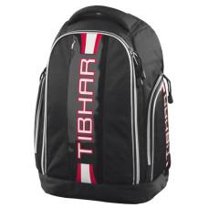Рюкзак TIBHAR Carbon чёрн./красн.