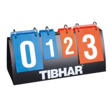 Счетчик судейский TIBHAR Basic