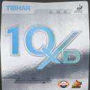 TIBHAR 1Q XD