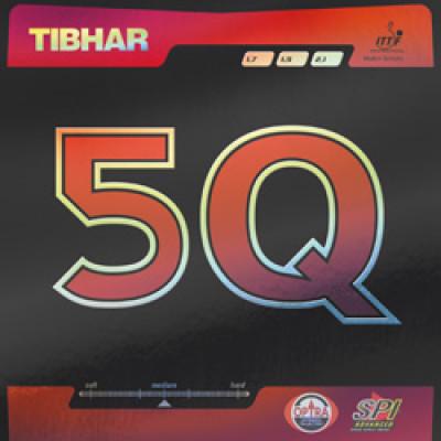 Накладка TIBHAR 5Q