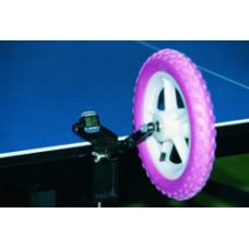 TSP колесо SpinRad (со спидометром)